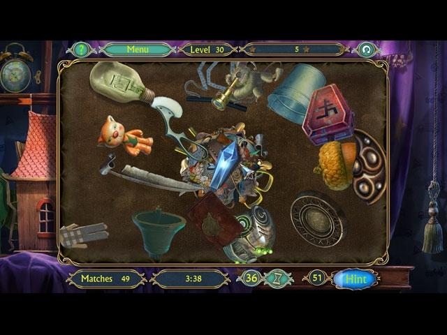Dream Walker Screenshot