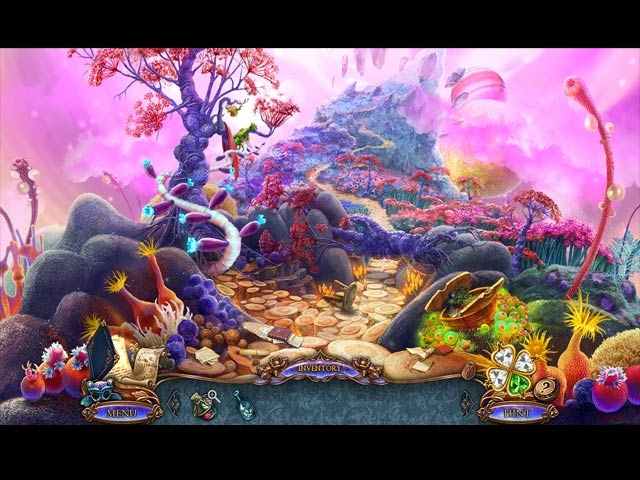 Dreampath: Curse of the Swamps Collector's Edition Screenshot