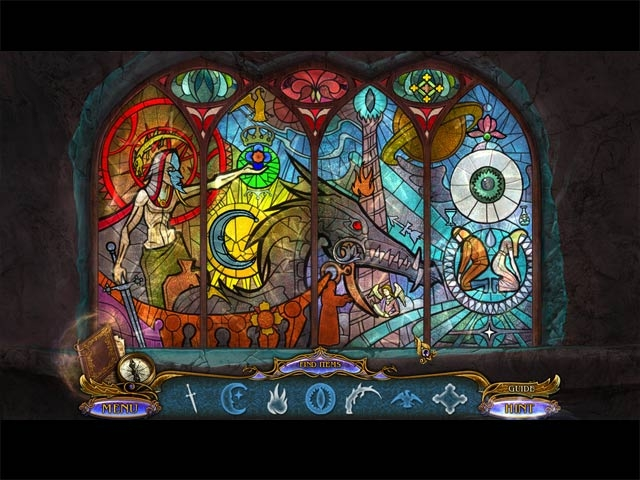 Dreampath: The Two Kingdoms Collector's Edition Screenshot