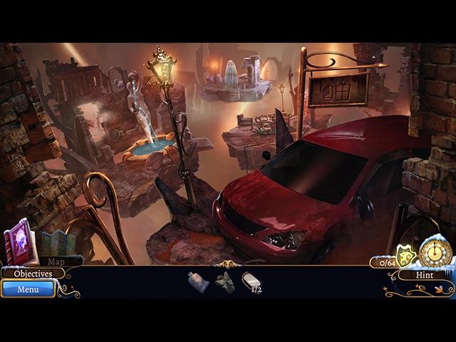 Dreamwalker: Never Fall Asleep Screenshot