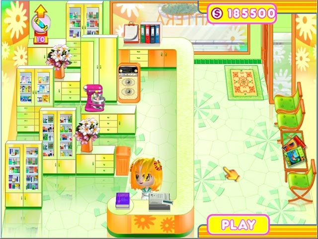 Drugstore Mania Screenshot