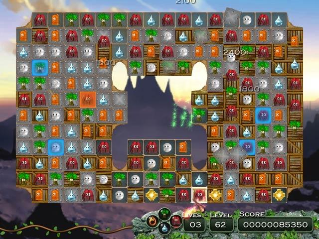Druids - Battle of Magic Screenshot