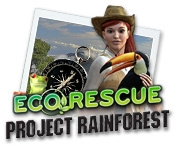 EcoRescue: Project Rainforest