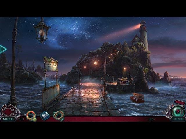 Edge of Reality: Hunter's Legacy Screenshot