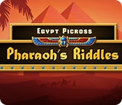 Egypt Picross: Pharaoh's Riddles