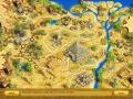 Egypt: Secret of five Gods, screenshot #1