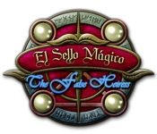 El Sello Magico: The False Heiress
