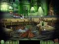 Emerald City Confidential, screenshot #1