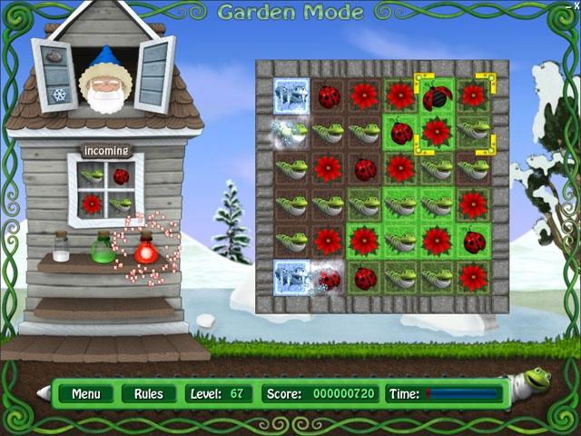 Enchanted Gardens Screenshot