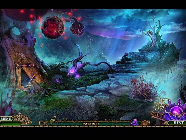 Enchanted Kingdom: A Stranger's Venom Screenshot