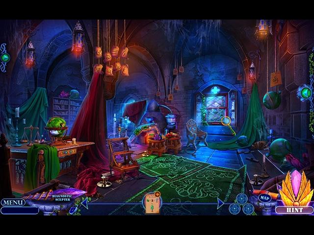 Enchanted Kingdom: Descent of the Elders Screenshot