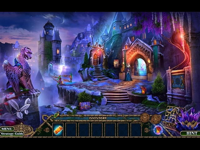 Enchanted Kingdom: The Fiend of Darkness Collector's Edition Screenshot