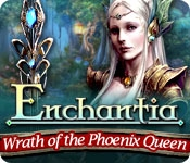 Enchantia: Wrath of the Phoenix Queen