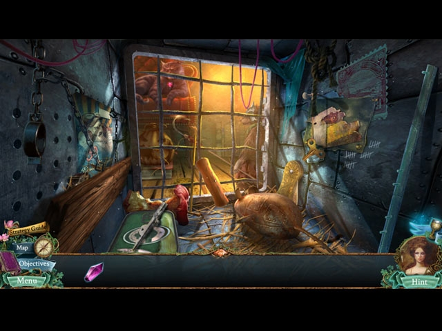 Endless Fables: Dark Moor Collector's Edition Screenshot