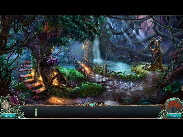 Endless Fables: Frozen Path Screenshot