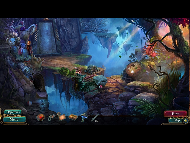 Endless Fables: Shadow Within Screenshot