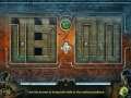 Enigma Agency: The Case of Shadows Collector's Edition, screenshot #3