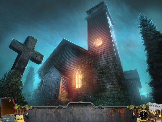 Enigmatis: The Ghosts of Maple Creek Collector's Edition Screenshot