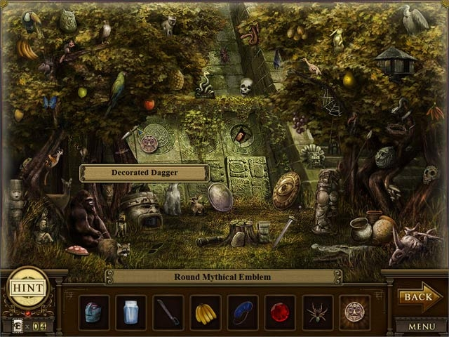 Enlightenus II: The Timeless Tower Collector's Edition Screenshot