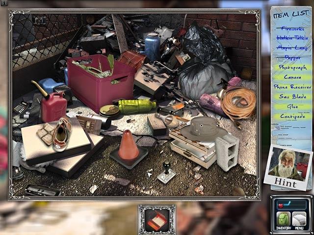 Escape the Museum 2 Screenshot