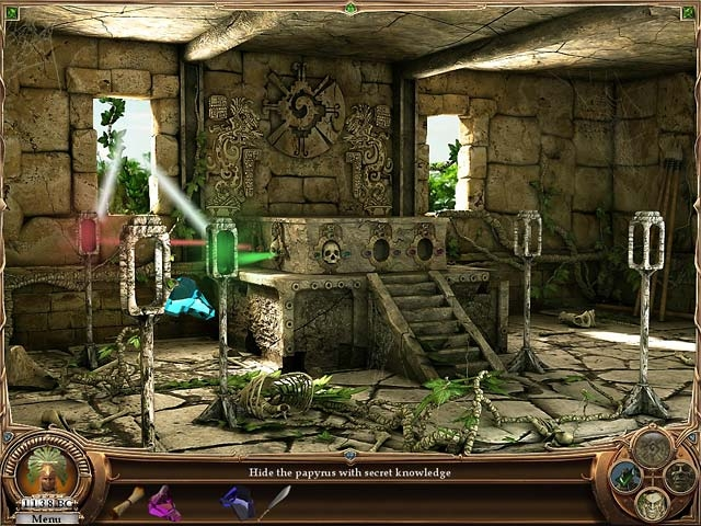 Eternity Screenshot