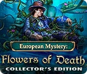European Mystery: Flowers of Death Collector's Edition