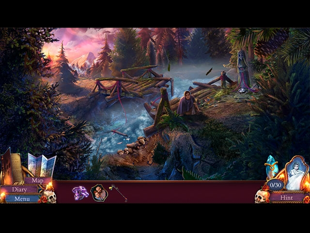 Eventide 2: Sorcerer's Mirror Screenshot