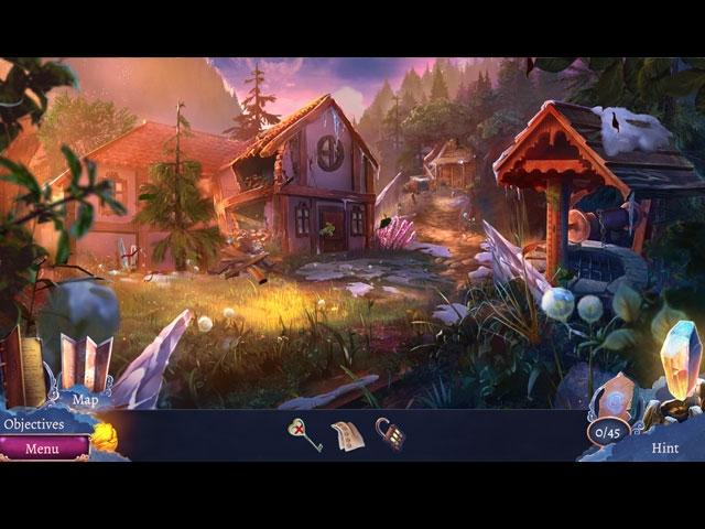 Eventide 3: Legacy of Legends Screenshot