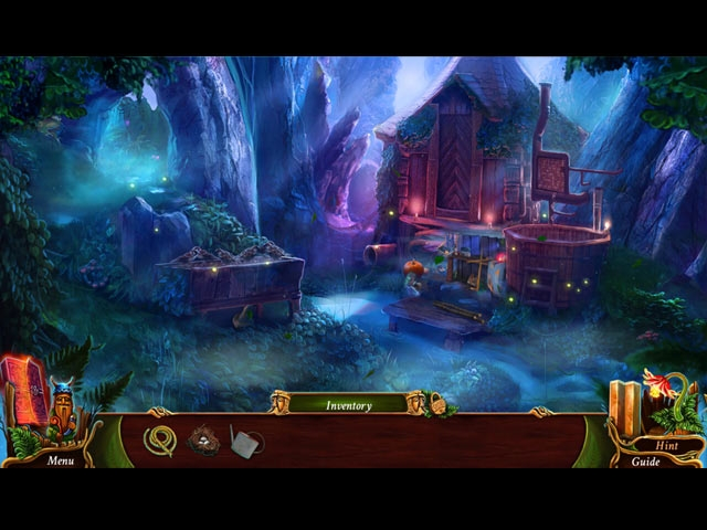 Eventide: Slavic Fable Collector's Edition Screenshot