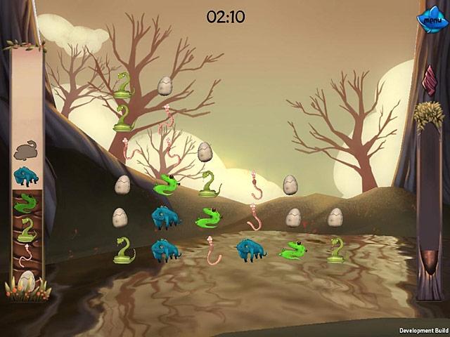 Evolver Screenshot