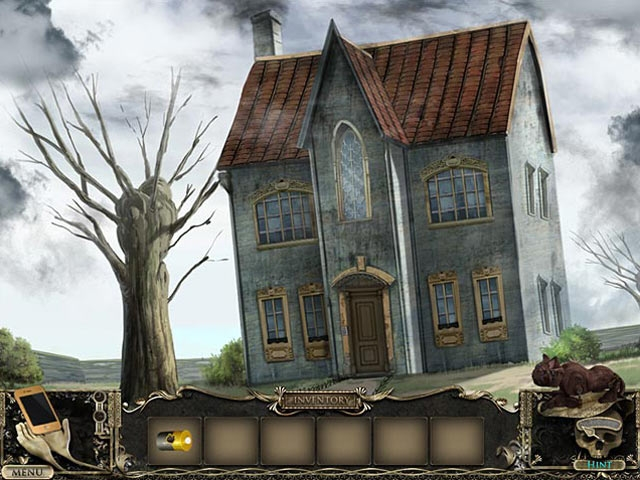 Excursions of Evil Screenshot