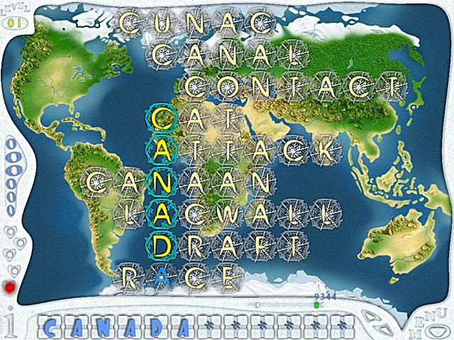 Explore the World Screenshot