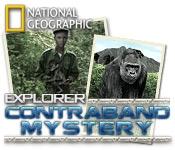 Explorer: Contraband Mystery