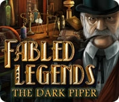 Fabled Legends: The Dark Piper