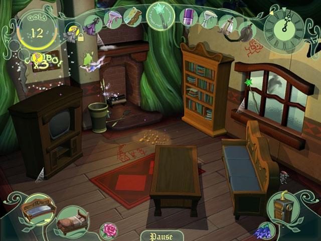 Fairy Maids Screenshot