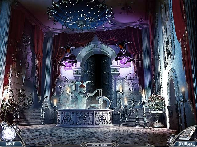 Fairy Tale Mysteries: The Puppet Thief Collector's Edition Screenshot