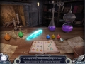 Fairy Tale Mysteries: The Puppet Thief Collector's Edition, screenshot #2