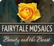 Fairytale Mosaics Beauty And The Beast
