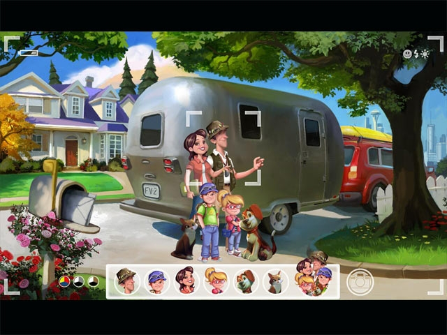 Family Vacation 2: Road Trip Screenshot