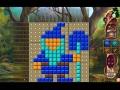 Fantasy Mosaics 14: Fourth Color, screenshot #3