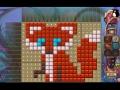 Fantasy Mosaics 26: Fairytale Garden, screenshot #2