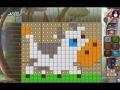 Fantasy Mosaics 27: Secret Colors, screenshot #1