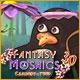 Fantasy Mosaics 30: Camping Trip