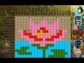 Fantasy Mosaics 31: First Date, screenshot #1