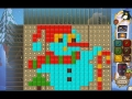 Fantasy Mosaics 32: Santa's Hut, screenshot #3