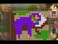 Fantasy Mosaics 34: Zen Garden, screenshot #2