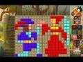 Fantasy Mosaics 36: Medieval Quest, screenshot #1