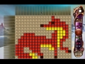 Fantasy Mosaics 4: Art of Color, screenshot #1