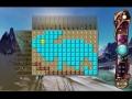 Fantasy Mosaics 4: Art of Color, screenshot #2