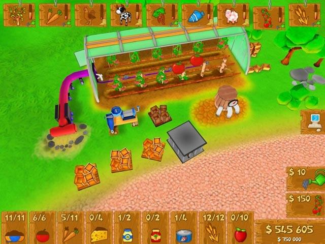 Farm 2 Screenshot